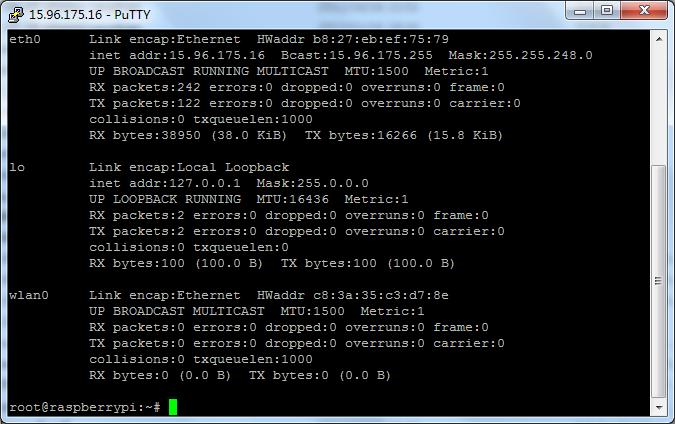 【树莓派】usb无线网卡wifi配置方法